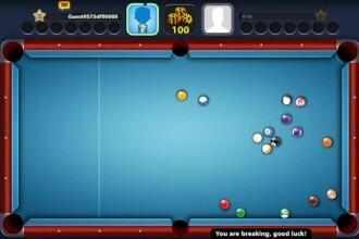 iLikeIT. Recomandări de jocuri pentru weekend: Spânzurătoarea, 8 Ball Pool sau Skyball