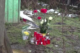 Bărbat din Vaslui, ucis în bătaie de vecin. Victima a atacat prima