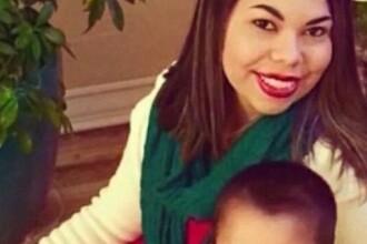 Un polițișt care a accidentat mortal un copil a dat-o în judecată pe mama victimei