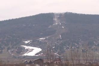 Telenovela pârtiei care a îndatorat orașul pe 20 de ani. 7 milioane euro pentru 10 zile de schi