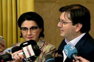 """Ecaterina Andronescu și Nicolae Bănicioiu, revoltați după Congresul PSD. """"Un simulacru"""""""