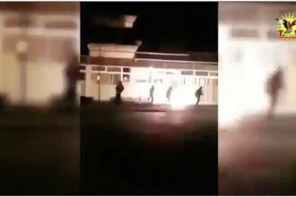 Atac asupra unei moschei din Germania.