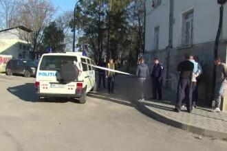 Cadavrul unui tânăr, lăsat dintr-o mașină în centrul orașului Pitești