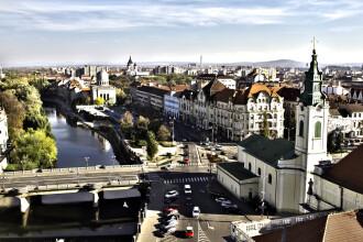 Orașul din România administrat de primar după cum scrie în cărți. A fost desemnat cel mai eficient și sigur