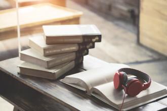 iLikeIT. Site-uri de unde poţi descărca gratis şi legal audiobook-uri
