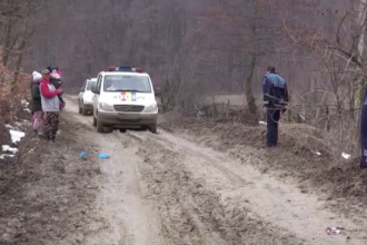 Un bărbat de 35 de ani, tată a 6 copii, omorât și abandonat de doi muncitori