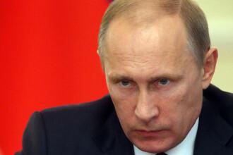 Reacția lui Vladimir Putin în cazul fostului spion rus otrăvit în Marea Britanie