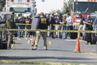 Atentate în serie cu colete explozive în Texas. Primul bilanț: doi morţi și doi răniţi