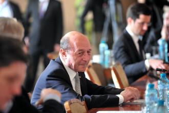 Băsescu: Adevăratul proiect de ţară - unirea cu Republica Moldova