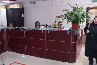 """Ce știe să facă Antonia, primul funcționar public virtual, care va """"lucra"""" la Primăria Cluj"""