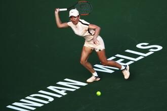 Starea Simonei Halep după accidentarea la picior. Românca debutează joi la Miami Open