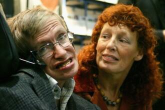 """Stephen Hawking, omul care și-a transformat boala într-un atu: """"Nimeni nu trebuie să-și piardă speranța"""""""