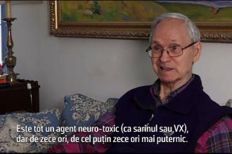 """Neurotoxina cu care a fost otrăvit spionul rus: """"Nu există leac"""" și """"riscuri pentru sute de oameni"""""""