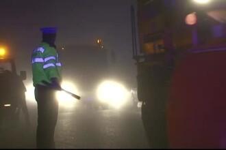 Agenţi de la Poliţia Autostrăzi, acuzaţi că luau mită de la şoferi