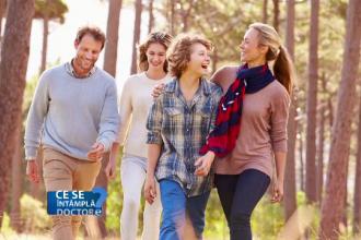 Psihologii le recomandă adolescenților care nu se înțeleg cu părinții să se pună în pielea lor