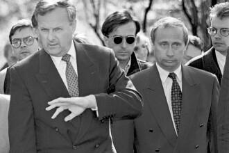Putin a dezvăluit că voia să se facă taximetrist.