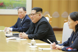 Negocieri secrete între UE şi Coreea de Nord privind programul nuclear
