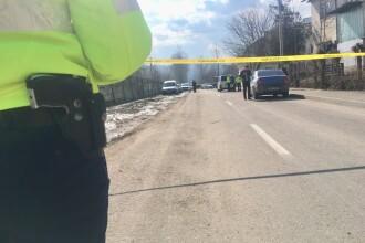 Tânăr din Vaslui, împușcat mortal în cap. Arma unui polițist s-ar fi descarcat accidental
