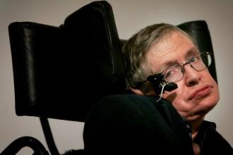 Ultima carte a lui Stephen Hawking a fost lansată. Ce spune despre Dumnezeu şi viaţa după moarte