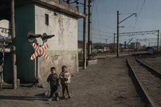 28 de imagini din cea mai izolată țară din lume. Cum îşi trăiesc viaţa nord-coreenii