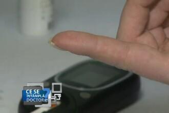 Riscurile la care se expun cei care nu-şi verifică glicemia