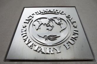 FMI a revizuit în creștere, la 5,1%, estimarea privind evoluția economică a României în 2018