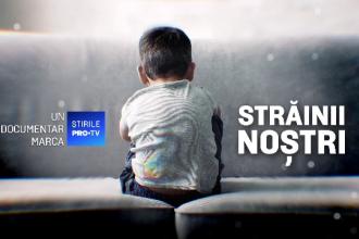 Străinii noștri, partea I. Povestea copiilor cu autism prezentați acum 9 ani la