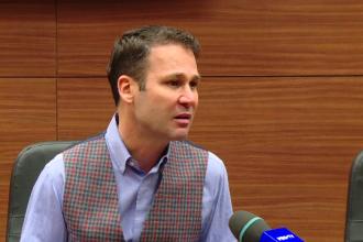 """Robert Negoiță: """"Viorica Vasilica, acasă! Mă bucură decizia celor de la ALDE"""""""