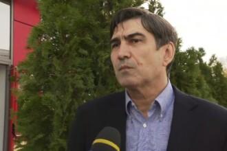 """Victor Pițurcă a câștigat procesul cu banca de la care a împrumutat 1,5 mil €. """"Cred că sunt norocos"""""""