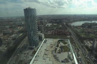 Nordul Capitalei va fi transformat cu 1 mld de €: noi clădiri de birouri și mii de apartamente