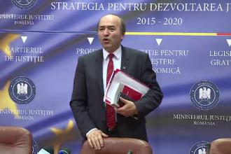 Ministrul Justiţiei, despre decizia lui Iohannis privind revocarea şefei DNA: Am înţeles că va citi până va înţelege