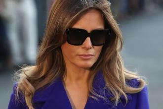 Melania Trump, supărată pe soțul ei din cauza presupuselor aventuri