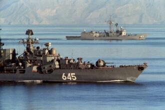 Rusia a început exerciţii cu sisteme de rachete în Crimeea. Pentru ce se antrenează soldații