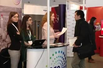 993 locuri de muncă oferite de firme din Europa pentru români