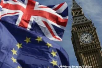 Juncker și May confirmă prelungirea perioadei de tranziție post-Brexit