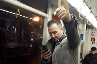 Rareș Năstase: Tramvai suspendat înseamnă, de fapt, o linie de tramvai scoasă
