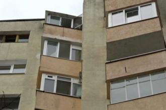 Tânărul din Cluj-Napoca, acuzat că şi-a ucis bunica şi şi-a bătut crunt bunicul, internat la psihiatrie