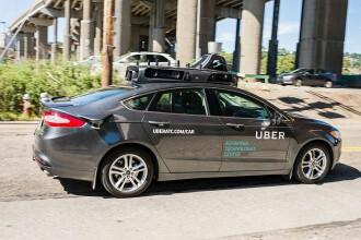 Primul deces provocat de o mașină autonomă. Uber a suspendat programul