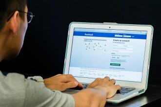 UE cere clarificări de la Facebook după scandalul Cambridge Analytica