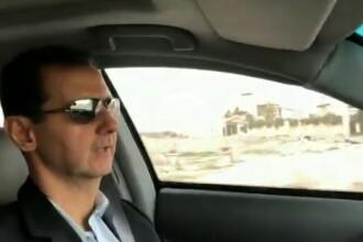 Bashar al-Assad ar putea fi