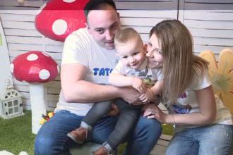 Ședințele foto cu tematică pascală, la mare căutare de familiile din București