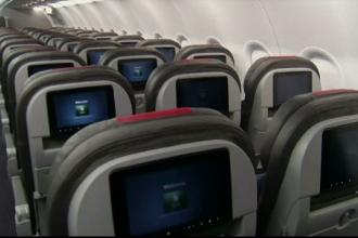 Câți pasageri dintr-un avion poate molipsi un bolnav de gripă. Locul cel mai ferit din aeronavă