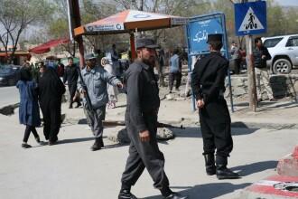 Atentat sinucigaș la un loc de rugăciune din Kabul. Oamenii celebrau Anul Nou persan