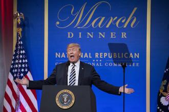Trump anunță sancțiuni contra Chinei. Crește teama unui război comercial extins