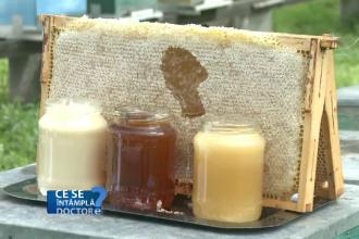 Cazurile în care mierea trebuie consumată în dozele recomandate de medic