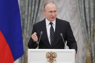 """Cazul Skripal. Rusia cosideră acuzațiile Marii Britanii """"la granița cu banditismul"""""""