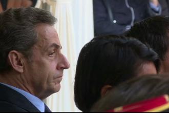 Nicolas Sarkozy, inculpat oficial pentru finanțarea cu bani din Libia a campaniei sale electorale
