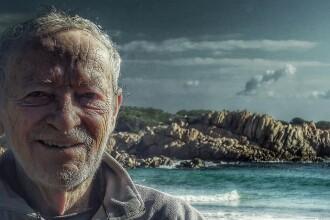 Insula italiană cu un singur locuitor. Omul s-a retras în pustietate acum 30 de ani