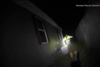 În SUA, un bărbat a mușcat un câine polițist