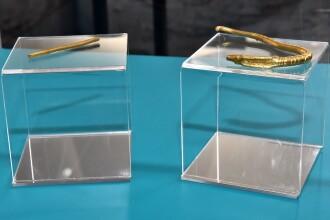 Traficanţii comorilor dacice de la Sarmizegetusa scapă de pedepse. Pagubă de 1,4 milioane euro